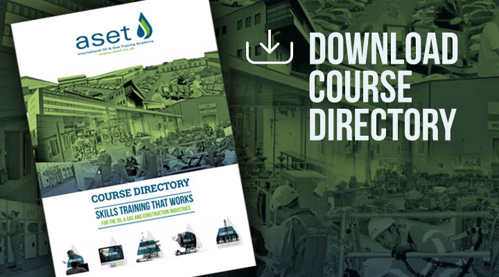 ASET Course Directory